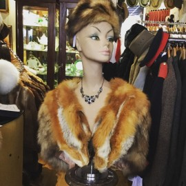 Luxury Mink/Fur Collection